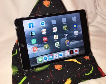 Peppers Gadget Beanbag for your Phone, Tablet, eReader