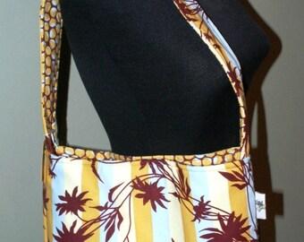 SALE Island Girl Bags Slouch Bag in Joel Dewberry