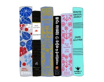 Ideal Bookshelf 374: Jane Austen
