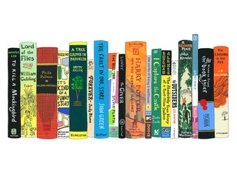 Ideal Bookshelf 651: Coming of Age