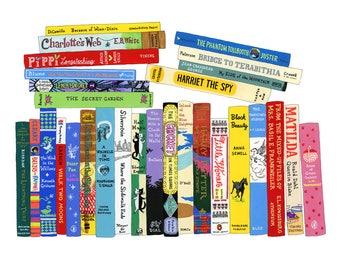 Ideal Bookshelf 628: Tweens