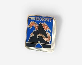 Book Pin: The Hobbit