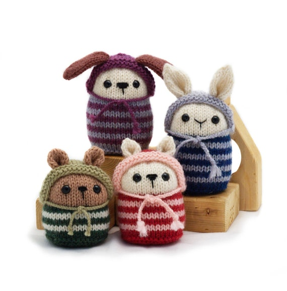 Marvelous Pookies Bean Bag Animals Knitting Pattern Inzonedesignstudio Interior Chair Design Inzonedesignstudiocom