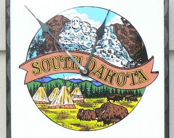 South Dakota TIME