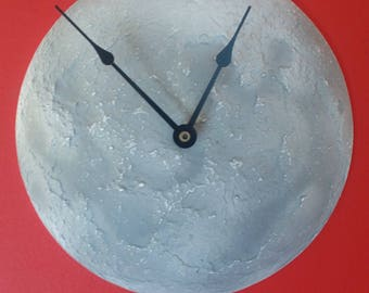TIME to Go to the Moon