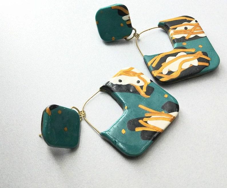 Charisma Earrings image 0