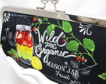 Coupon Organizer, Coupon Holder, Coupon Divider, Cash Envelope System, Coupon Purse, Wild and Organic