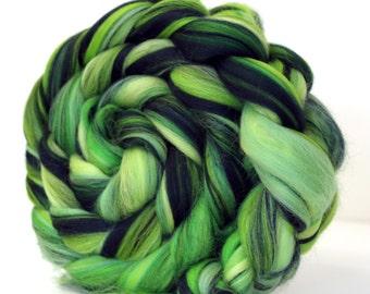 Merino Combed Wool Top