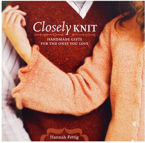 Closely Knit by Hannah Fettig