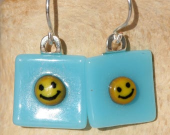 Smiles Earrings No.  1113