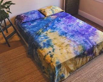 Weekender Tie Dye Bedding