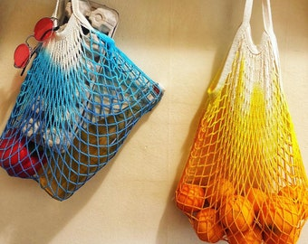 Eco Friendly Market Bags