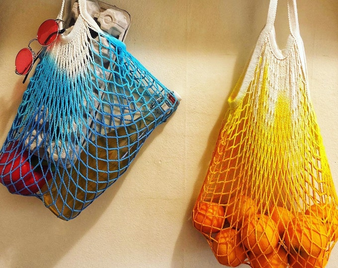 Featured listing image: Eco Friendly Market Bags