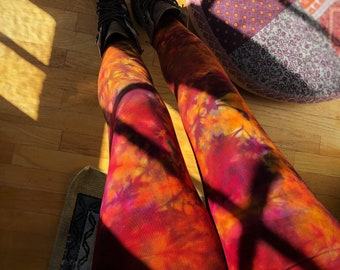 Fire Dance Legging