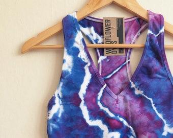 SAMPLE SALE! - Tie Dye Bodysuit