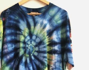 SAMPLE SALE! Tie Dye Shirt