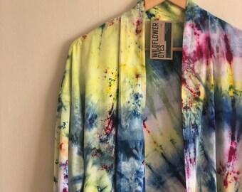 Sample Kimono
