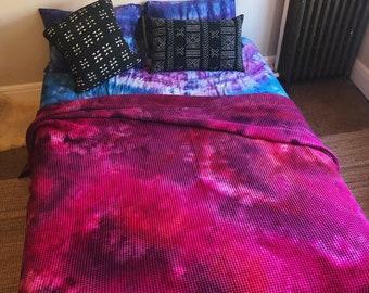 Cherry Bomb Blanket