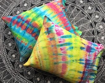 Bird Of Paradise Silk Pillowcase Set
