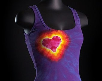 SALE - Love Tank Top - Small