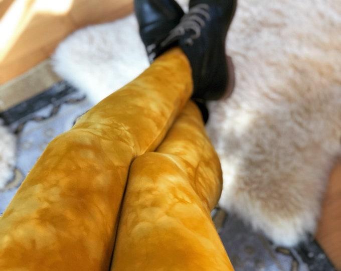 Featured listing image: Mustard Legging