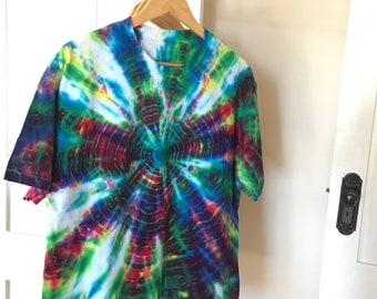 SALE - Vibration Tie Dye - LG