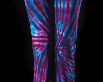 SALE - Tie Dye Summer Pant -XL