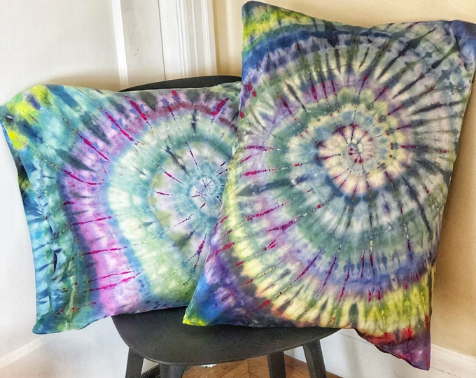 Featured listing image: Abalone Silk Pillowcase