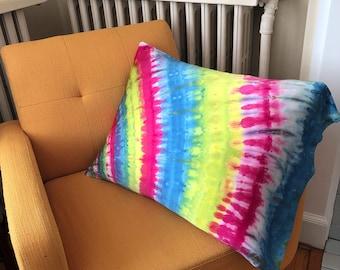 SAMPLE SALE! Silk Pillowcase