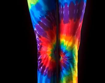 SALE - Rainbow Yoga Pant - SMALL