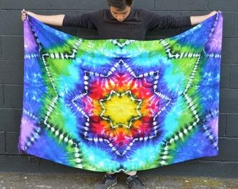 Mandala Fringe Sarong