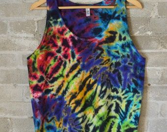 West Coast Tank Top