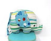 Plush Elephant, Elephant Softie, Elephant Stuffie, Baby Girl Gift, Baby Boy Gift