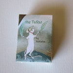 The TaRat - The Rat Tarot -  Full Size Tarot Deck