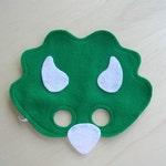 One Child Dino Mask