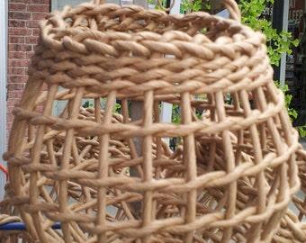 Small Onion Storage Basket