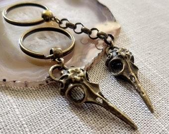 Bronze Keychains