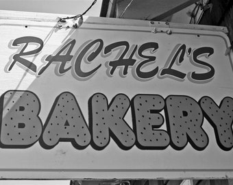 Rachels Bakery Fire Island