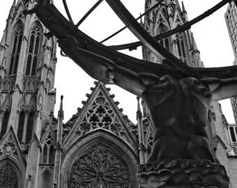 St. Patricks Cathedral Manhattan