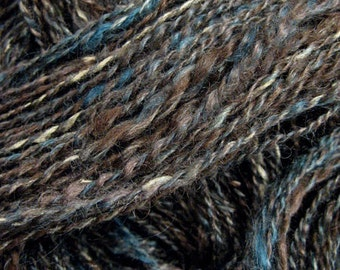 City Nights handspun yarn