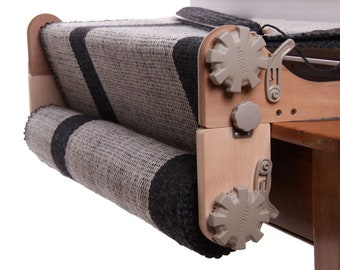 """Ashford Freedom Roller Rigid Heddle Extension Kit for 48"""" looms"""
