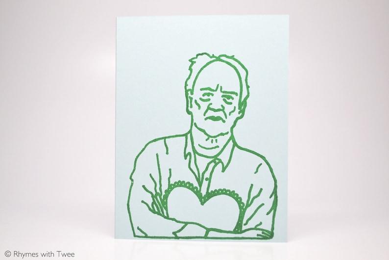 Werner Herzog Love Card Film Director Valentine Klaus Kinski image 0