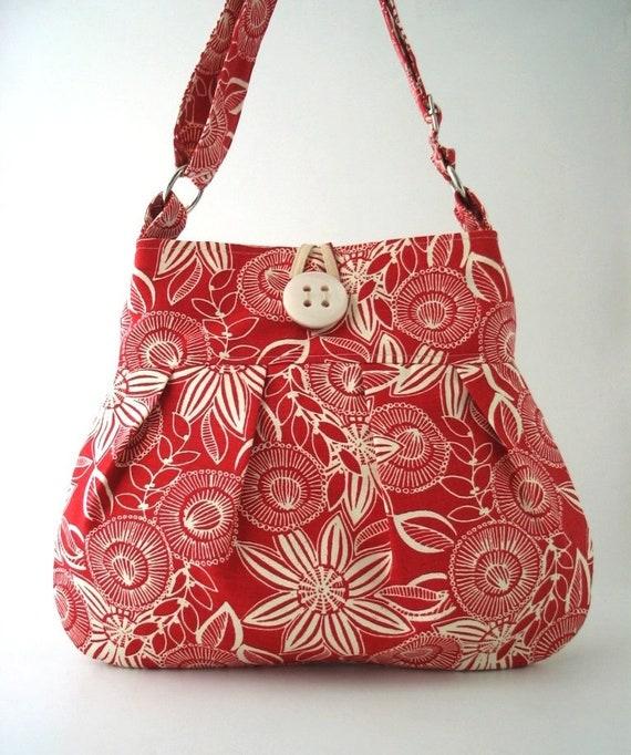 2bc121a5e5 canvas tote bag canvas purse red handbag womens messenger