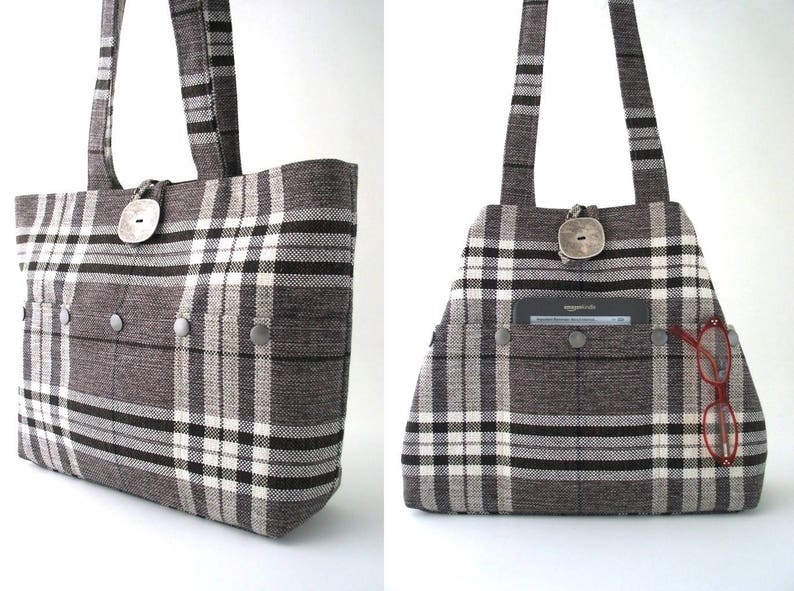 hobo bag unique handbag tote bag hobo purse shoulder tote image 0