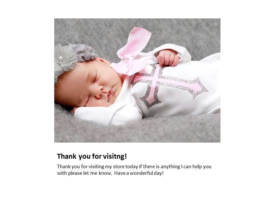 personalized baby girl clothes monogram baby things newborn gown