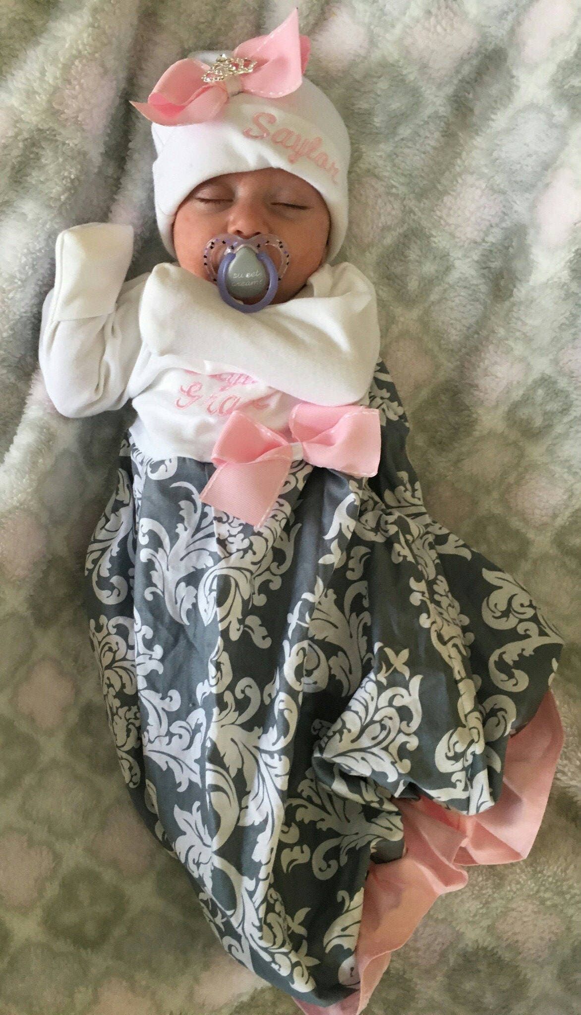coming home outfit baby girl 2a13a883cdcf