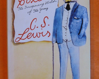 The Screwtape Letters By Cs Lewis Etsy