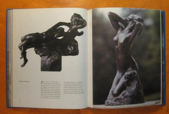 Sculpture and Drawings Rodin