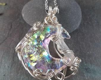 Crescent Moon Jewelry