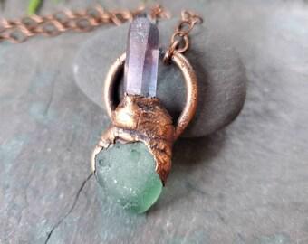 Gem & Fossil Jewelry
